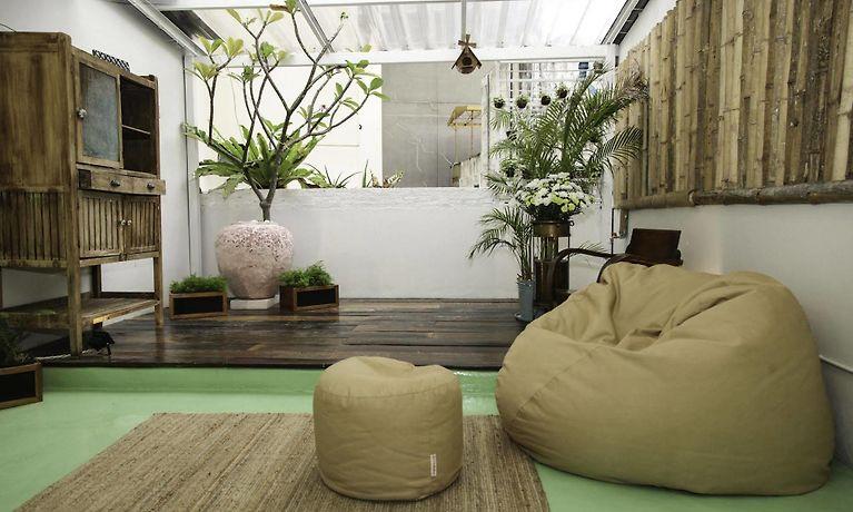 Awesome Coop Hostel Bangkok Ibusinesslaw Wood Chair Design Ideas Ibusinesslaworg